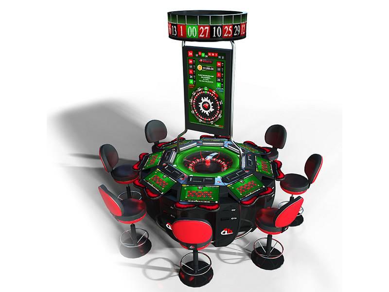 Casino programme